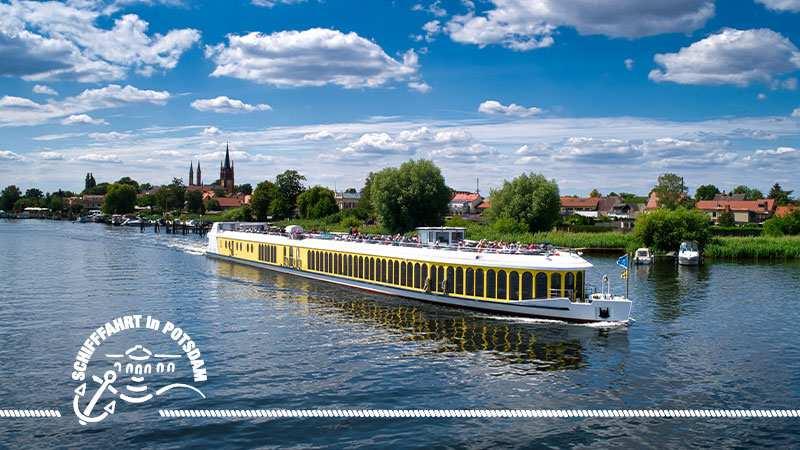 Linienverkehr Potsdam-Caputh-Werder